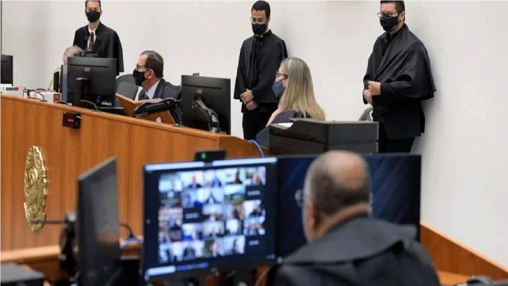 STJ concede habeas corpus coletivo a mais de mil acusados por tráfico em SP