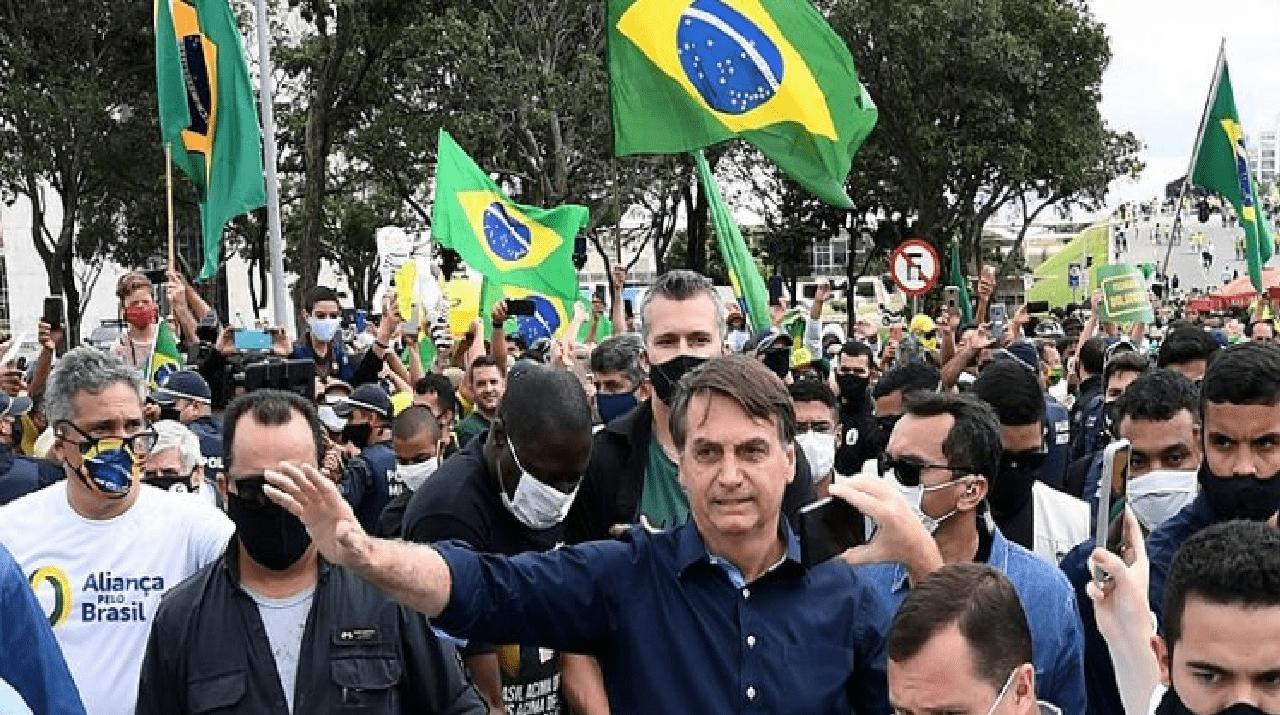 Presidente diz na ONU que Brasil é 'vítima' de 'brutal campanha de desinformação' sobre Amazônia e Pantanal