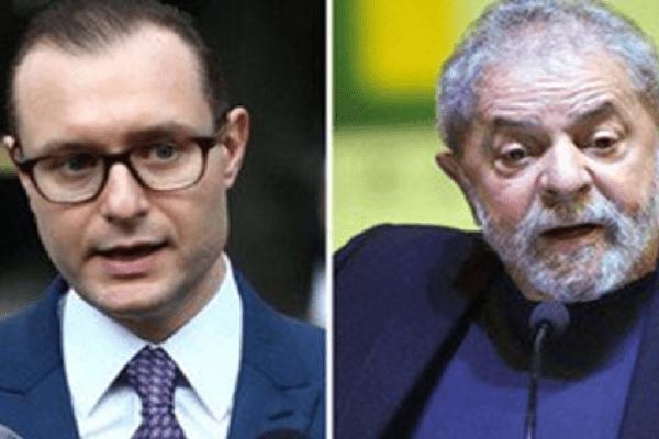 Advogados do criminoso Lula estão entre acusados de desviar de R$151 milhões da Fecomércio-RJ