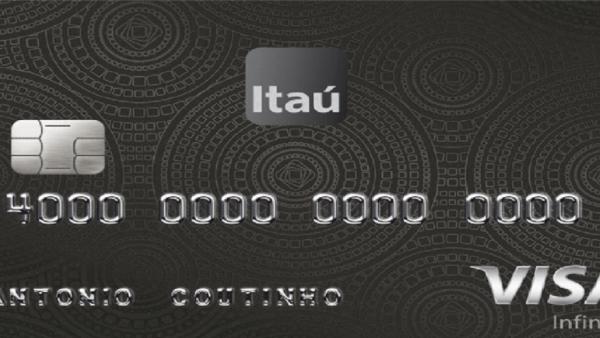 Cartão de Crédito Itaú Private Visa Infinite – Um novo significado para suas experiências