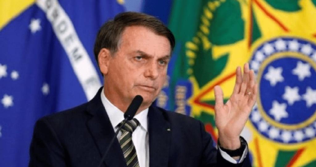 Bolsonaro sanciona dispositivo que confirma a isenção da contribuição previdenciária às Igrejas