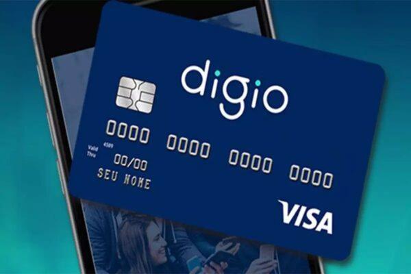 Cartão de Crédito Digio sem anuidade – Você controla seus gastos! Confira!