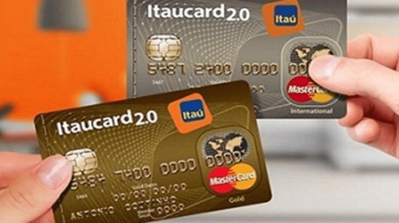 Itaucard terá que indenizar cliente que ficou negativado por mais de dois anos devido a cartão que não pediu
