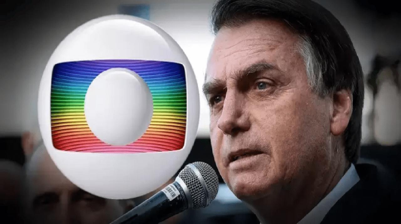Governo Bolsonaro entra na Justiça e pede direito de resposta no Jornal Nacional...O conflito entre o Presidente da República, Jair Bolsonaro e a...