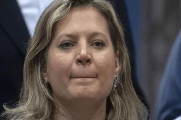 PGR pede abertura de inquérito contra Joice Hasselmann por possíveis 4 crimes