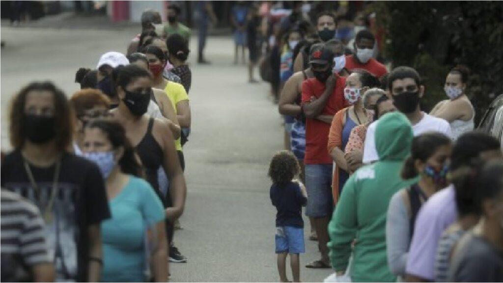 Beneficiários do Bolsa Família recebem parcela extra do auxílio emergencial nesta quinta-feira
