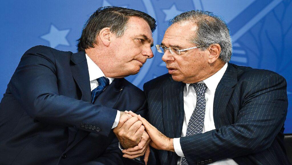 Bolsonaro comemora recorde na criação de empregos formais no Brasil em outubro