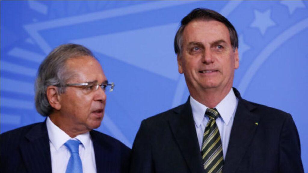 Bolsonaro participa do Lançamento dos Programas CODEX e SUPER BR