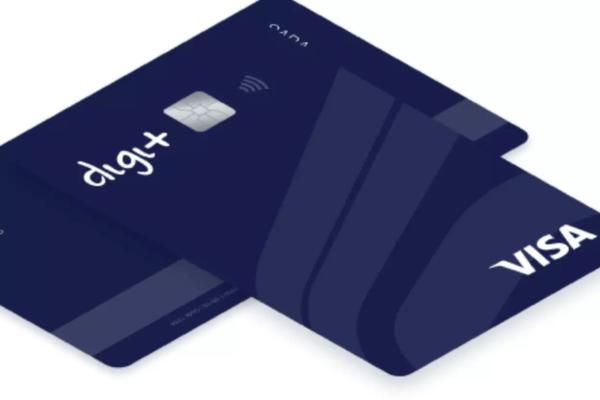 Digimais oferece cartão de crédito com anuidade zero vitalícia