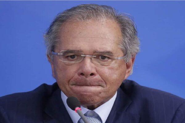 """""""Estou convencido hoje de que havia um acordo político de centro-esquerda para não pautar privatizações"""" diz Paulo Guedes"""