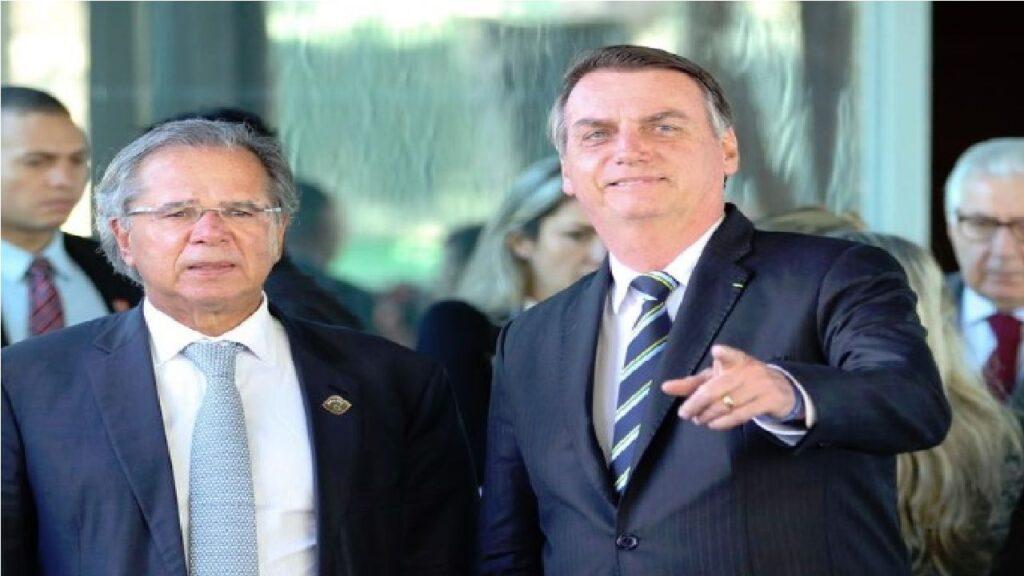Governo Bolsonaro investe mais que a média dos países avançados no combate à Covid-19