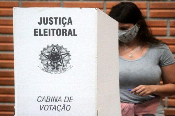 Índice de abstenção no 2º turno das eleições municipais é o maior desde 1996