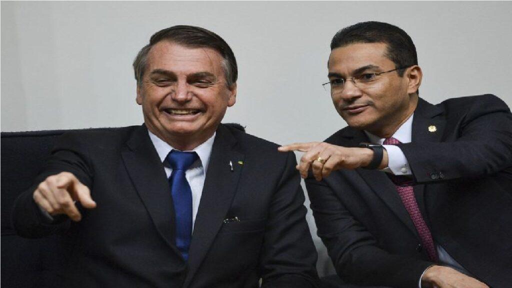 """Marcos Pereira diz que não abre mão do comando do Republicanos """"nem para o presidente"""""""