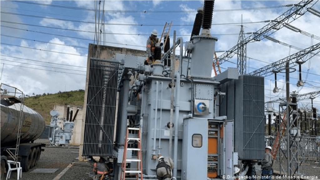 Ministério diz que 100% da energia foi restabelecida no Amapá