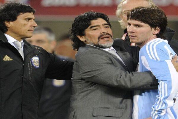 Morre ex-jogador de futebol Diego Maradona