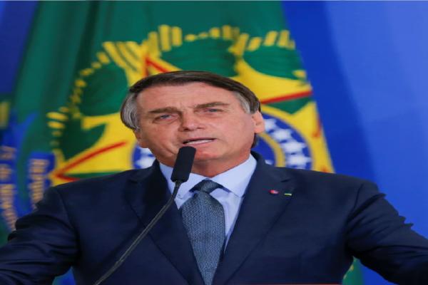 """""""Não existe uma cor de pele melhor do que as outras"""", diz Bolsonaro"""
