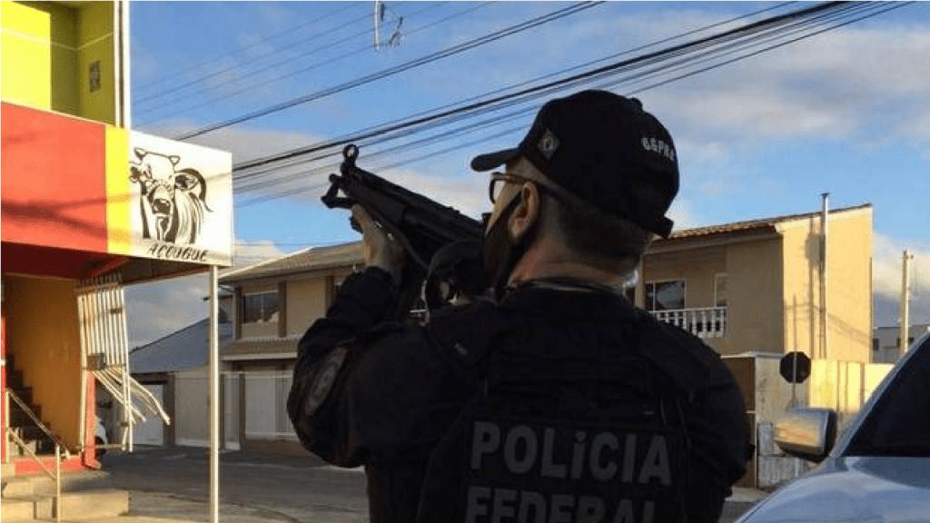 PF apreende mais de R$ 400 milhões em bens em operação contra tráfico