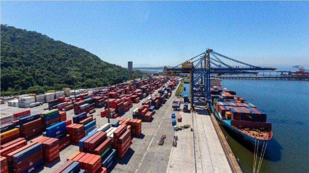 PL BR do Mar vai ampliar mercado de cabotagem no país para exploração grande potencial