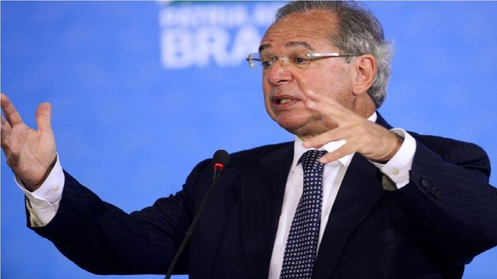 """Paulo Guedes vai ao """"ataque"""" por privatizações e reforma tributária"""