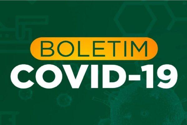 Covid-19: Cinco novos casos foram registrados em Periquito