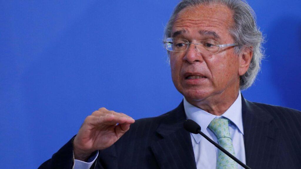 Por unanimidade, STF nega pedido do PDT para afastar ministro Paulo Guedes