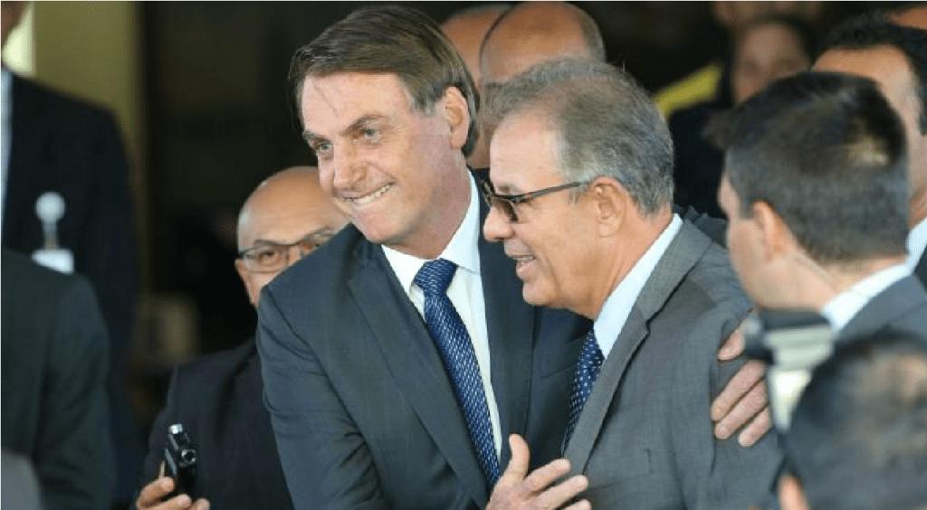 Presidente diz que 76% da energia do Amapá já foi restabelecida