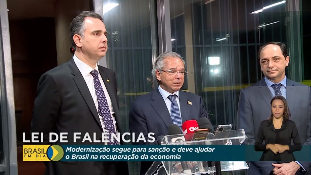 """Paulo Guedes diz que """"O Brasil irá surpreender o mundo"""""""