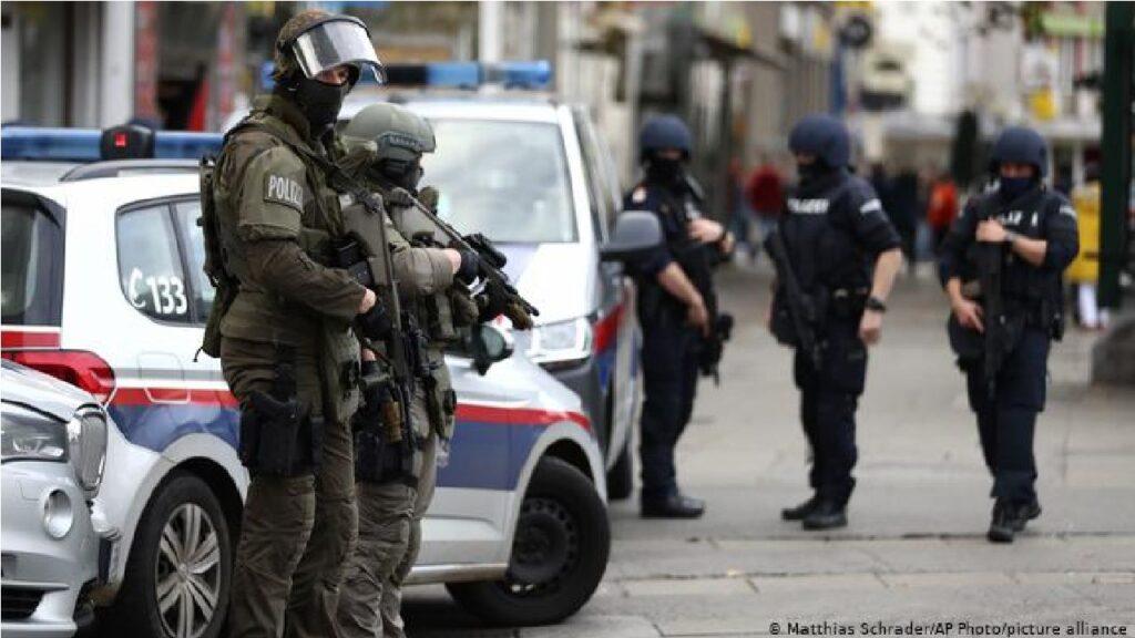 Suécia alerta contra ameaça do Islamismo Radical