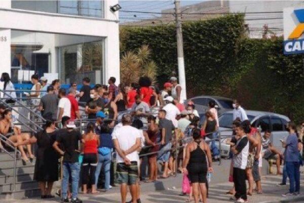 Termina hoje o pagamento da 3ª parcela extra do auxílio emergencial para os beneficiários do Bolsa Família