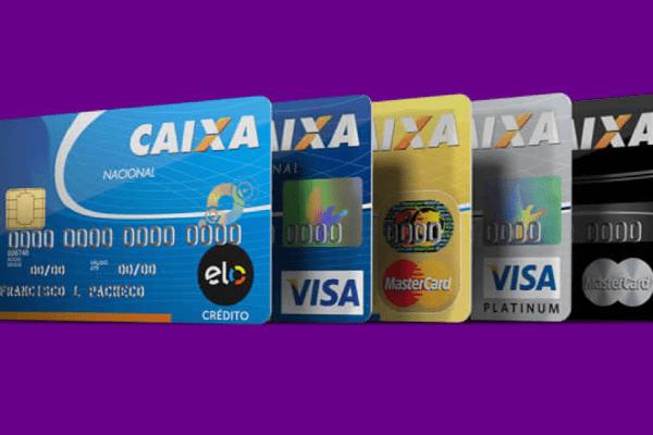 Confirmado! Caixa libera novo cartão de crédito para negativados no SPC e Serasa
