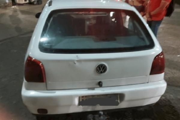 Detran apreende carro no DF com mais de R$ 68 mil só em multas