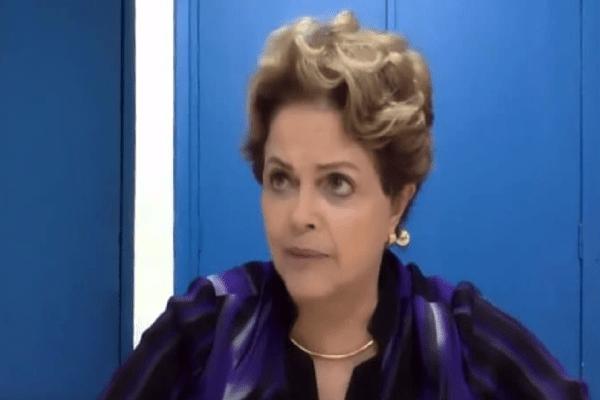 """Dilma reaparece e afirma: """"Temos que nos aproximar de quem votou em Bolsonaro"""""""