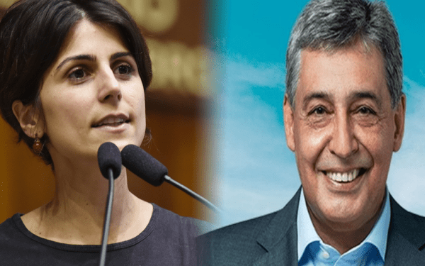 Comunista, Manuela d'Ávila é derrotada em Porto Alegre