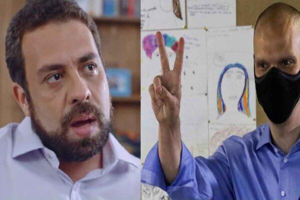 Eleitor de São Paulo Optou Pelo Menos Pior
