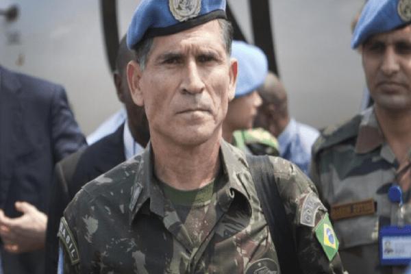 General aposta suas fichas em Moro para Presidente do Brasil em 2022