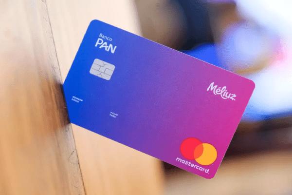 Cartão de crédito Meliuz garante cashback de até 1,8%; será que vale a pena?