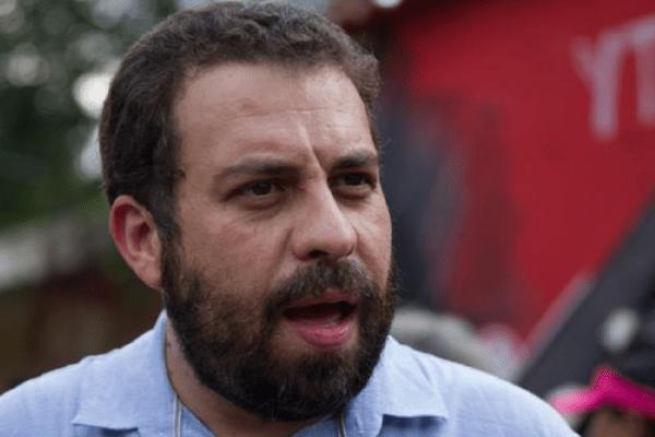 Guilherme Boulos é derrotado em São Paulo com mais de 50% a mais de votos