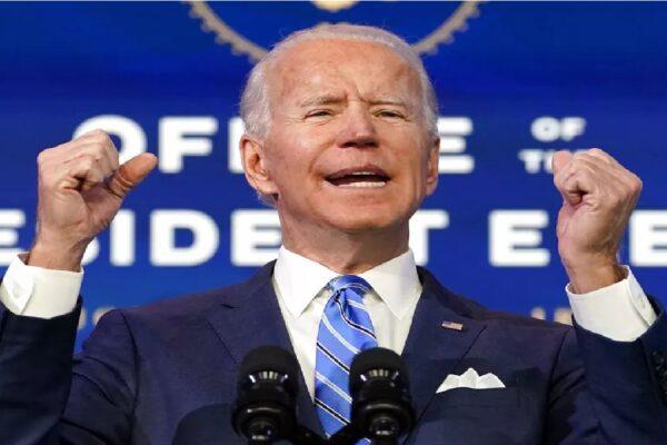Após Trump liberar entrada de brasileiros nos EUA, Joe Biden anuncia que vetará medida