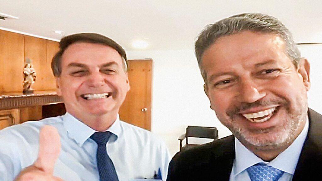 """Arthur Lira diz que sua """"candidatura tem compromisso com o Brasil, com as reformas para fazer a economia deslanchar"""""""