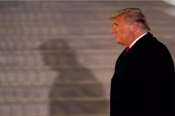 Câmara dos EUA aprova segundo impeachment de Donald Trump