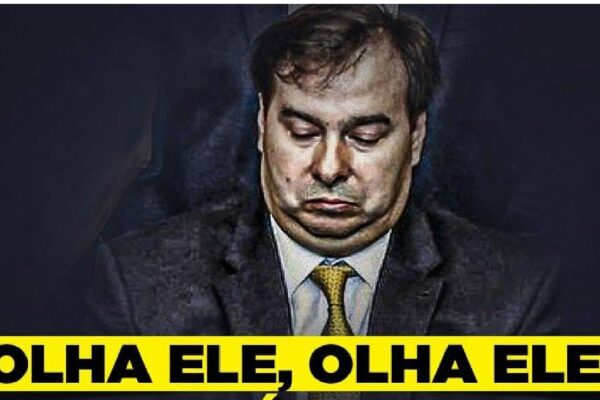 De saída, Rodrigo Maia articula tentativa de impeachment contra Bolsonaro