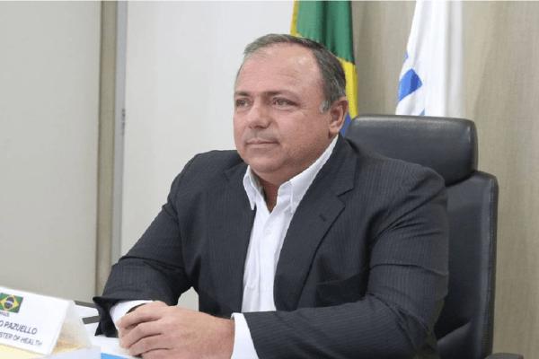 General Pazuello viaja a Manaus para acompanhar ações de combate à Covid-19