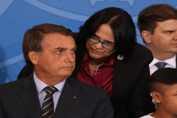 Governo Bolsonaro cria Cadastro Nacional das Organizações Religiosas