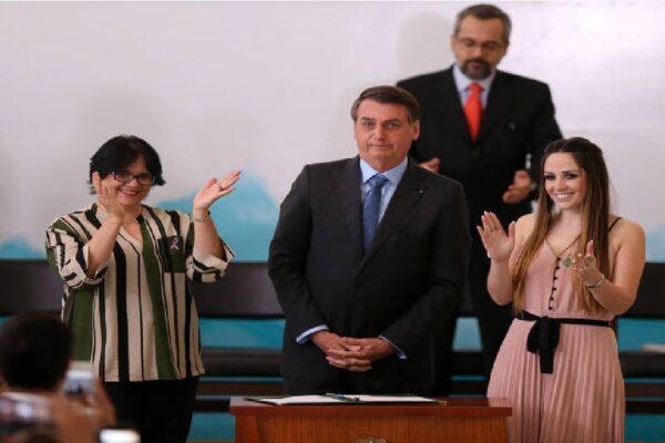 Governo Bolsonaro, por meio do Projeto Espaço 4.0 capacitará mais de 6.000 mil jovens em todo o Brasil