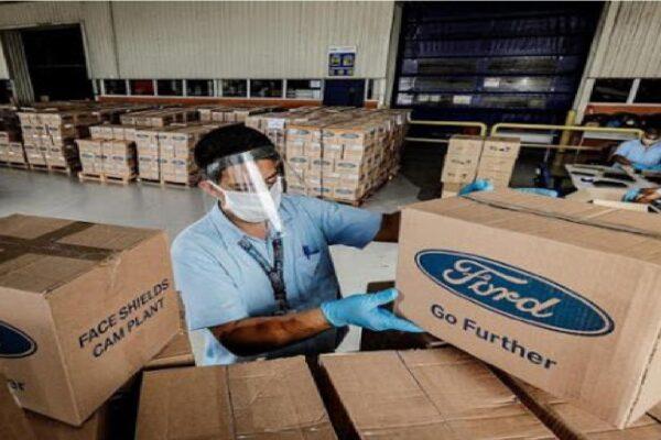 """Ministério da Economia diz que decisão da Ford de encerrar produção no Brasil: """"Destoa da forte recuperação do setor"""""""