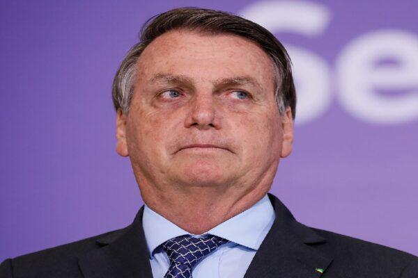 Presidente Bolsonaro tem agenda de reuniões nesta sexta-feira