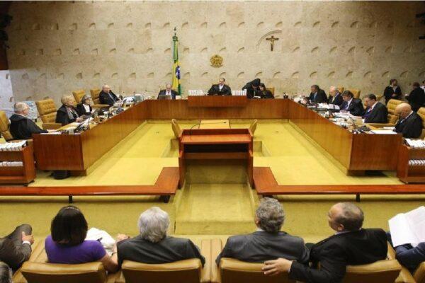 STF nega pedido da esquerda para que a eleição na Câmara aconteça virtualmente