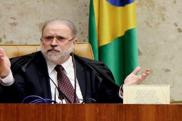 Temperança e Prudência: Nota de Augusto Aras em defesa das instituições é deturpada pela esquerda