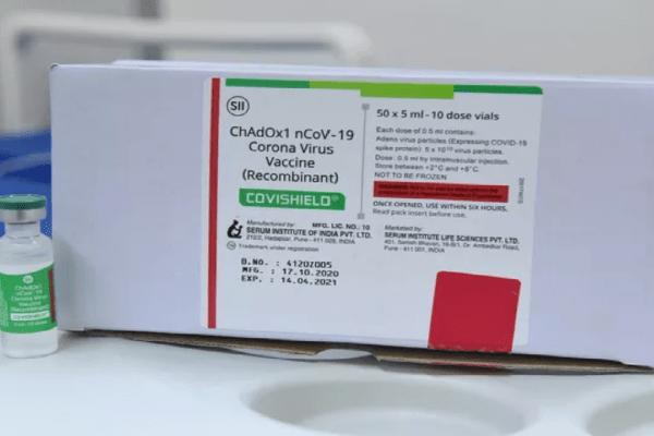 Vacinas AstraZeneca/Oxford renderam doses extras com uso de seringas de alta eficiência no PI
