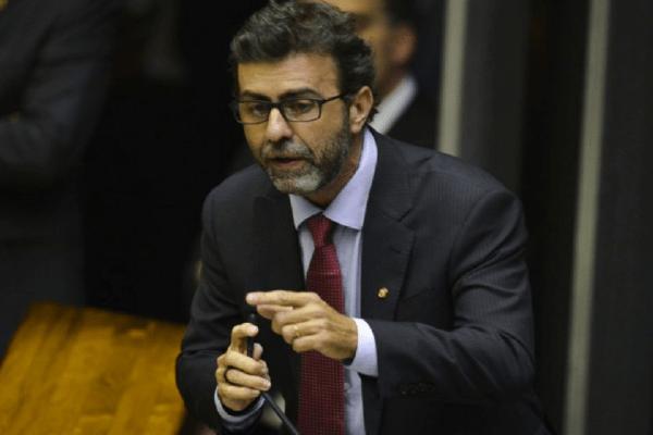 """É impeachment ou morte"" afirma Freixo"